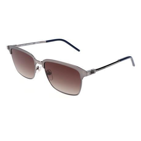 Men's 137-S LN4 Sunglasses // Dark Ruthenium