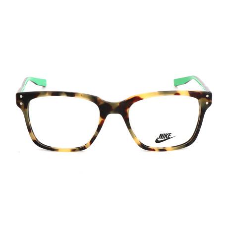 Nike // Men's 7232 Optical Frames // Tokyo Tortoise