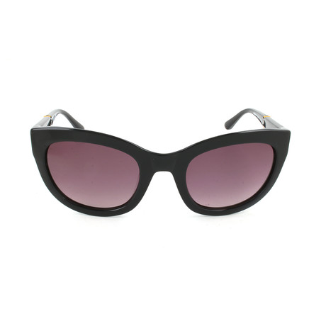 M Missoni // Women's MM542 01SA Sunglasses // Black