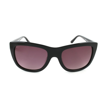 M Missoni // Women's MM549 01SA Sunglasses // Black
