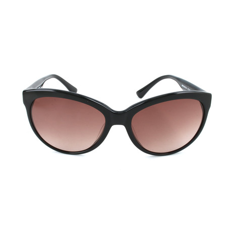 M Missoni // Women's MM602 S01SA Sunglasses // Black