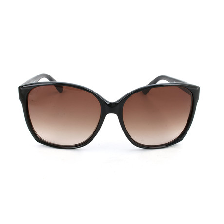 M Missoni // Women's MM511 01S Sunglasses // Black