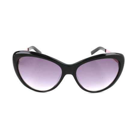 M Missoni // Women's MM654S S01SA Sunglasses // Black