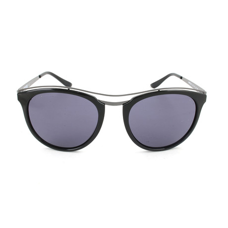 Missoni // Women's MI897 S01S Sunglasses // Black + Gunmetal