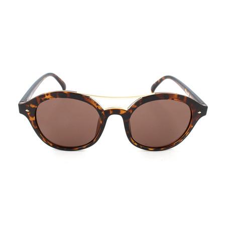 Missoni // Women's MI896S S02S Sunglasses // Tortoise