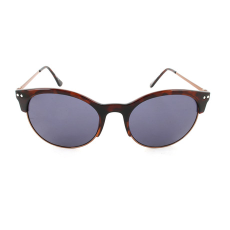 Missoni // Women's MI895S S03S Sunglasses // Tortoise + Gold