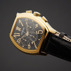 Chopard Prince Foundation Chronograph Automatic // 162278 // New
