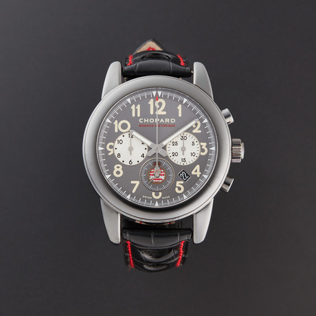 Chopard Grand Prix De Monaco Historique Chronograph Automatic // 168472 // New