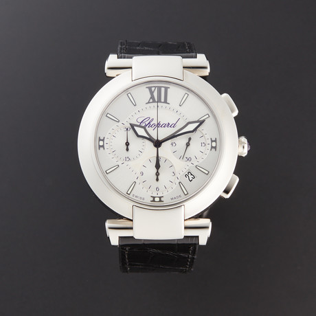 Chopard Imperiale Chronograph Automatic // 388549-3001 // New