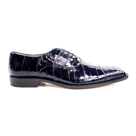 Mare Dress Shoes // Navy (US: 8)