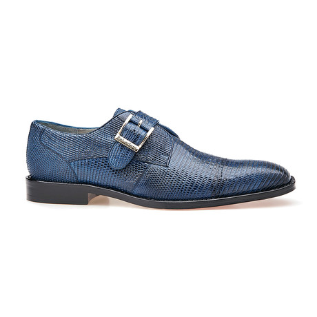 Otto Dress Shoes // Antique Navy (US: 8)