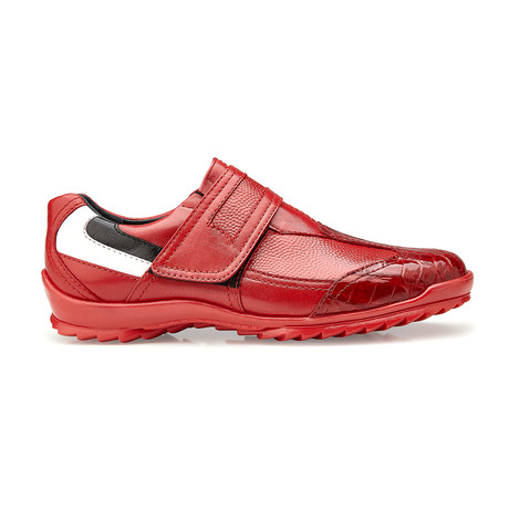 Mikele Sneakers // Red (US: 8)