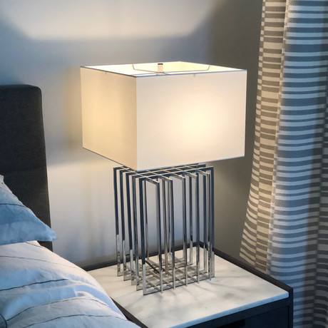 Nicholas Table Lamp