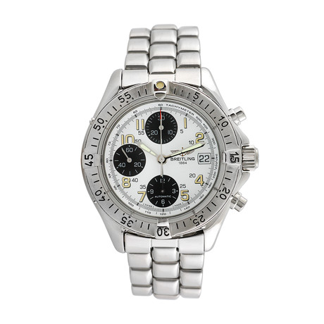 Breitling Aeromarine Colt Chronograph Automatic // A13035.1 // Pre-Owned