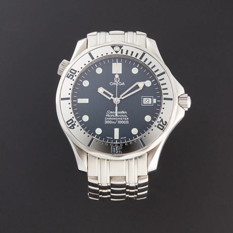 Omega Seamaster Automatic // 2542.8 // Pre-Owned