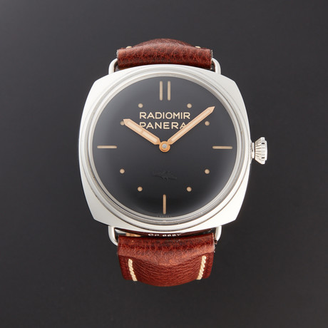 Panerai Radiomir Manual Wind // PAM425 // Pre-Owned