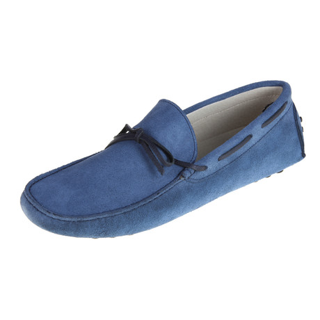 MT2113 // Moccasin // Blue (Euro: 40)