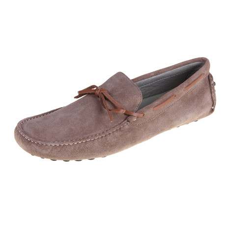 MT2115 // Moccasin // Taupe (Euro: 40)