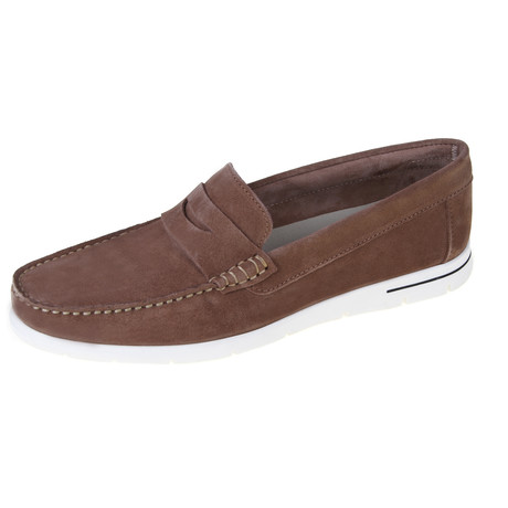 MT2127 // Moccasin // Taupe (Euro: 40)