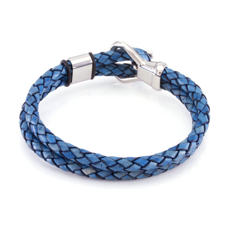 The Dual Azul Band