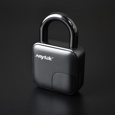 Anysafe Fingerprint Padlock