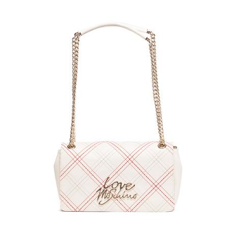 Bag V4 // Ivory