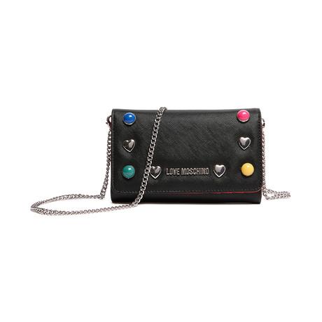 Wallet // Black