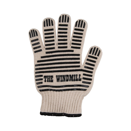 Aramid Heat Resistant Glove