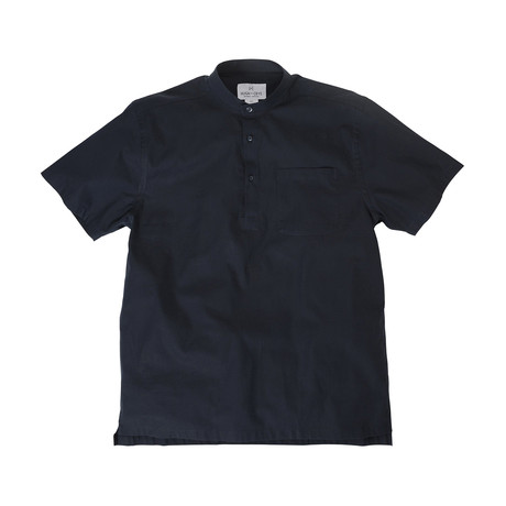Bond // Midnight Navy (Large (Athletic))