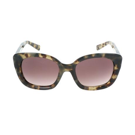 The Carmen // 3Y5 Sunglasses // Khaki
