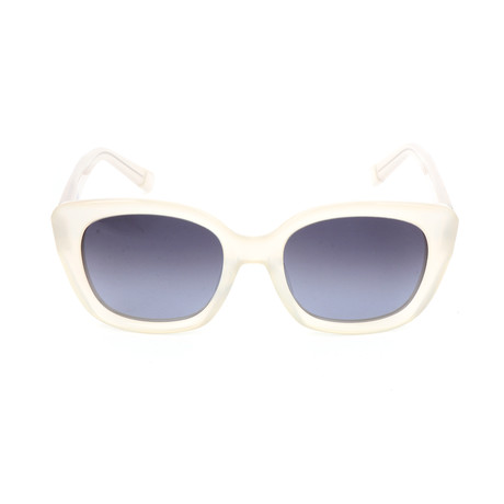 The Carmen // AYC Sunglasses // Opal