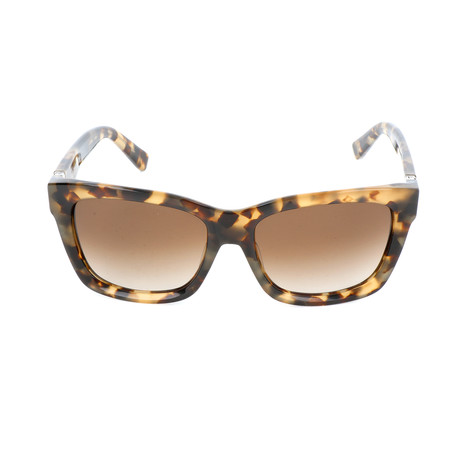The Cisco // 3Y7 Sunglasses // Havana Honey