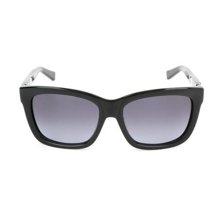 The Cisco // 807 Sunglasses // Black