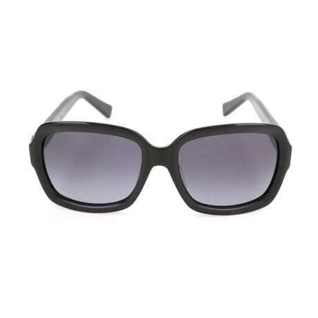 The Sara // 807 Sunglasses // Black