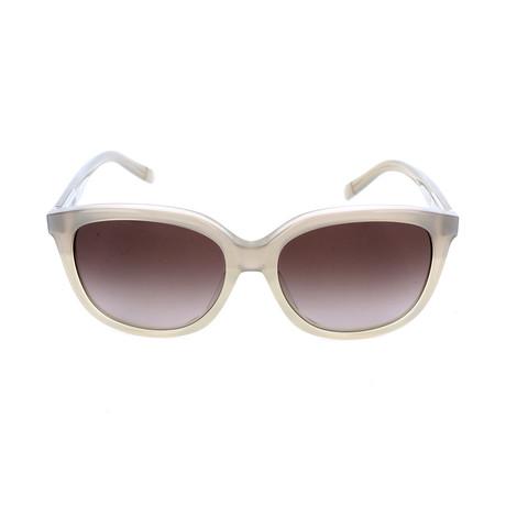 The Joanna // OXD Sunglasses // Matte Sage Gray