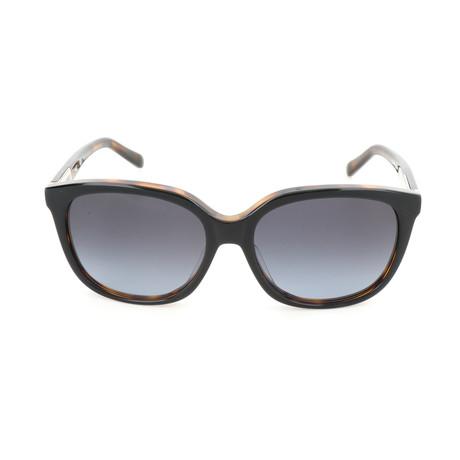 The Joanna // GSO Sunglasses // Black Havana