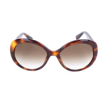 The Ali // 05L Sunglasses // Havana