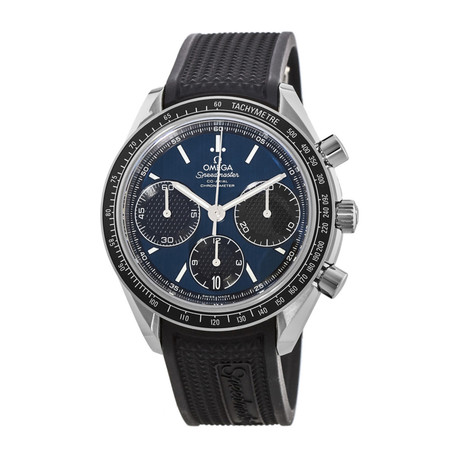 Omega Speedmaster Chronograph Automatic // O32632405003001 // New