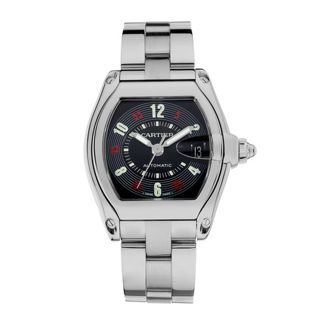 Cartier Roadster Automatic // W62002V3 // Store Display