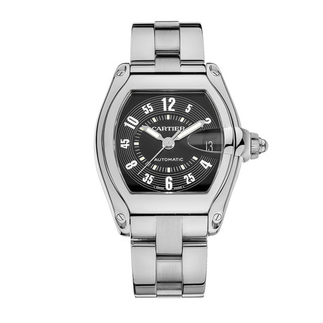 Cartier Roadster Automatic // W62004V3 // Store Display