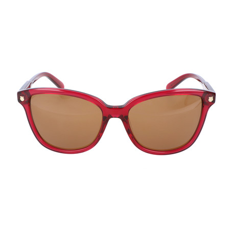 Women's SF815S Sunglasses // Cyclamen