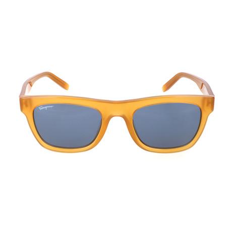 Men's SF825S Sunglasses // Butterscotch