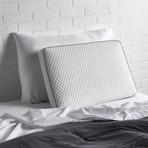 Super Cooling Gel Memory Foam Pillow