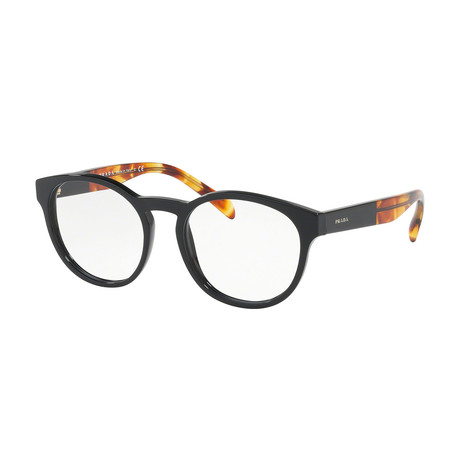 Prada // Women's Optical Frames V1 // Black