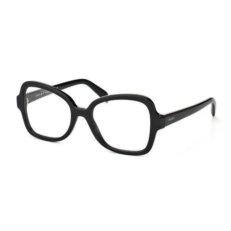 Prada // Women's Optical Frames V2 // Black