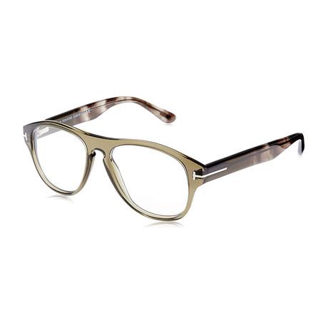 Tom Ford // Men's FT5198 Optical Frames // Gray