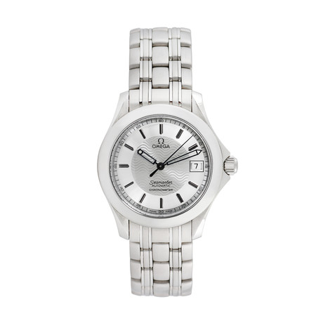 Omega Seamaster Automatic // 2501.31 // Pre-Owned