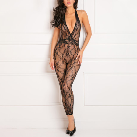 Lacy Movie Bodystocking // OS