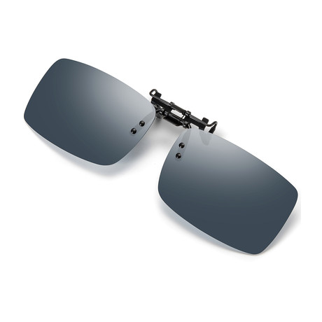 Clip on Sunglasses // HUISEJ3039