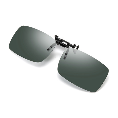 Clip on Sunglasses // MOLVSEJ3039